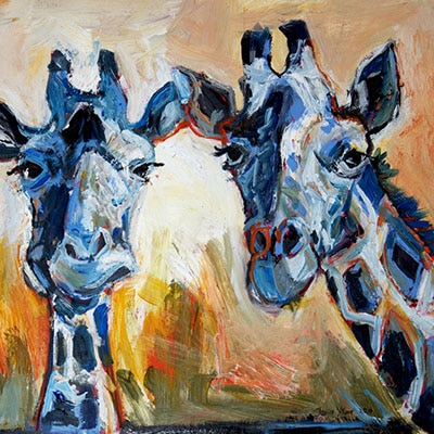 Double Up by Janice Ykema