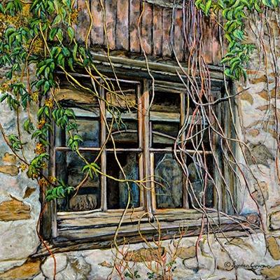 Paneful Memories by Lynden Cowan