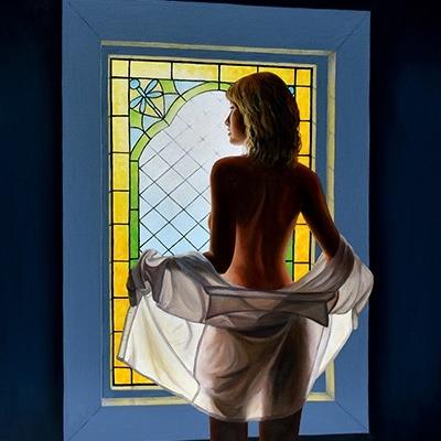 Radiance by Steve Wilson