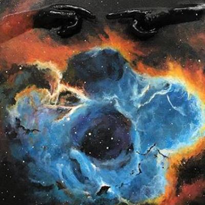 Rosetta Nebula - Steve Wilson