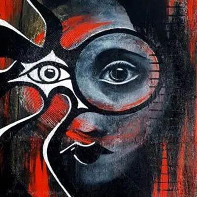 Identity by Sonia Wilkinson