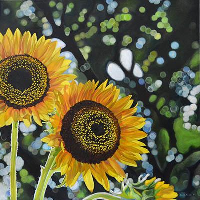 Let Your Light Shine by Sheila Van Wier