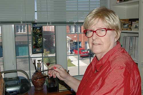 Lynne Schumacher