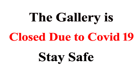 April gallery closed